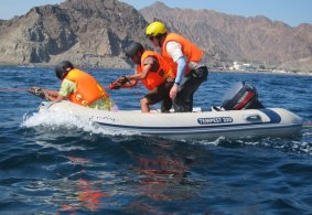 oman entanglement training 4 - nov 15